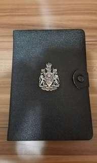 1975年加拿大精鑄錢幣套裝