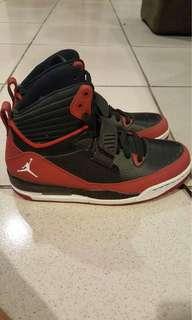 Jordan Flight 97