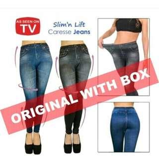 (SerbaSerbiku) Jeans pelangsing