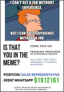 JOB POSITIONS HERE