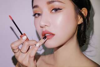 🚚 3ce lip tint - going right