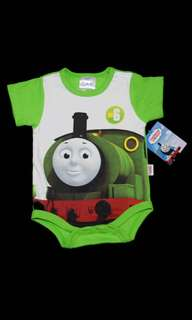 🚚 Thomas & Friends baby romper