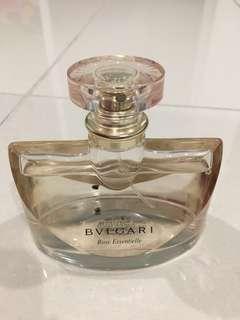 BVLGARI Rose essentielle perfume 100ml