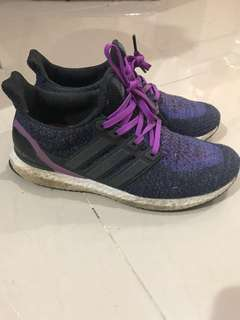 Adidas ultraboost purple original