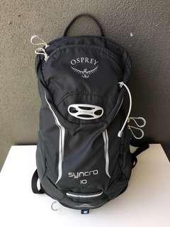 Osprey Syncro 10L