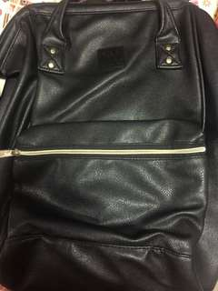 Authentic anello bagpack