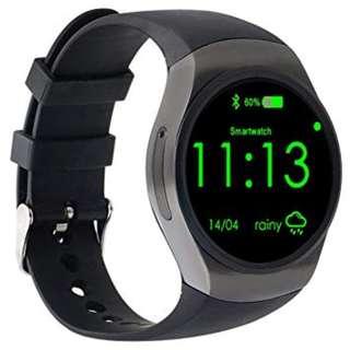 451 KW18 Bluetooth Smart Watch Phone