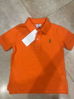 Baby boy Ralph Lauren Polo Shirt