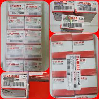 0507** OIL FILTER 🦀 For SALE, Yamaha Jupiter, Spark, Sniper,, Honda, SUZUKI
