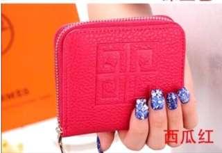 New Korean Mini Wallet/ Purse