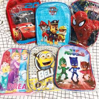 Kids Bag / Children Bag / Goodie Bag