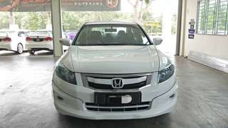 HONDA ACCORD 2.0 2008