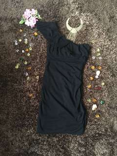 One arm Party dress