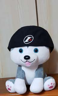 艾佛森 小偷帽 貝雷帽