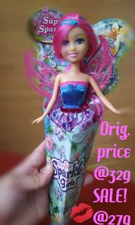 SPARKLE GIRLZ DOLLS 279each