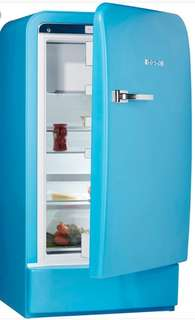 Branded Fridge (Bosch Designer Collection)