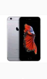 Apple iPhone 6s plus 32Gb Grey Kredit Tanpa Kartu Kredit Resmi Ibox