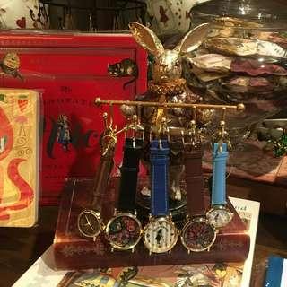 [7月日本代購團] Alice on Wednesday 手錶