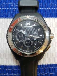 Authentic Technomarine FS20 / FS23 COLLECTION (Chronograph) - negotiable