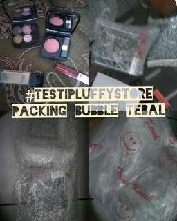 #testipluffystore amanah 100% silahkan order ( geser gambar untuk cek bukti pengiriman )