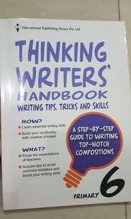 EPH P6 Thinking Writer Handbook