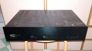 Sonance Sonamp 260 2CH Stereo Power Amplifier
