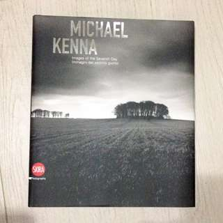 Images of the Seventh Day by Michael Kenna