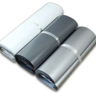 INSTOCK CHEAPEST BLACK POLYMAILER LARGE 38 X 51CM FOR MAILING