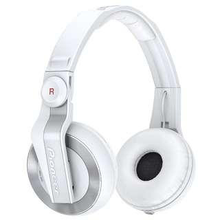 🚚 Pioneer DJ HDJ-500-W 耳罩式耳機🤩🤩🤩