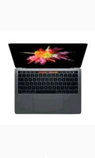 Apple Macbook Pro MPTR2 16/256GB 15inch Kredit Mudah