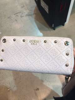 Guess Wallets
