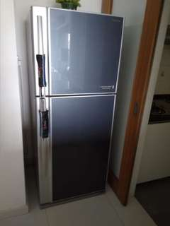 Toshiba fridge GR-MG41SD