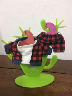 GOT7 Gotoon Doll Clothes Set