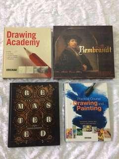 ARTS BOOK BUNDLE