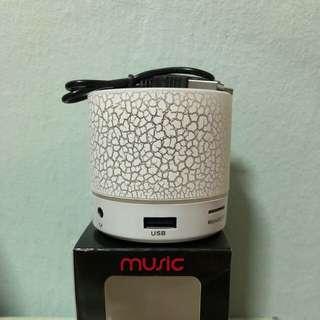 Bluetooth Speaker Mini!