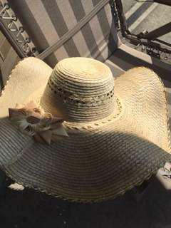 Sun Hat from Cuba