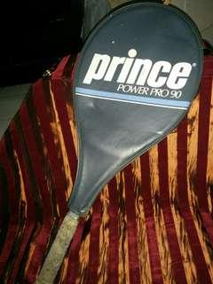 Raket Tenis Lapangan merk Prince seri Pro 90