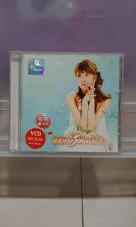 Jolin VCD