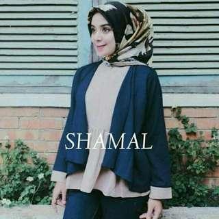Shamal navy