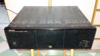 Rotel RB-985 Power Amplifier
