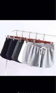 🚚 100%純棉運動休閒短褲