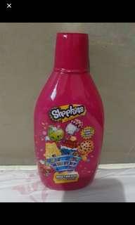 Shopkins Mouthwash