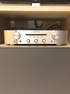 Marantz Amplifier PM6005
