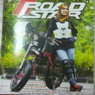 Majalah Road Star 3