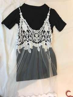 Simple T shirt / Dress