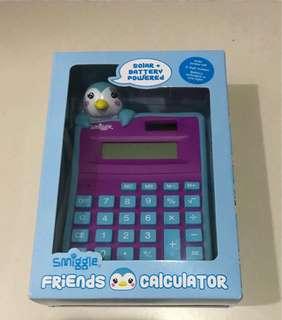 Smiggle  Friends Calculator