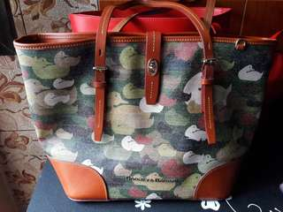 Preloved but well loved authentic bags