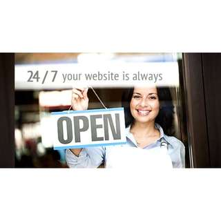 WordPress Website Just For You!