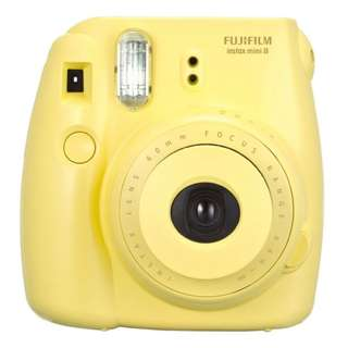 Fuji Instax Mini 8 Camera