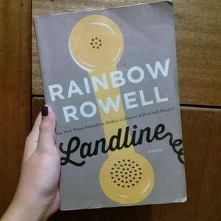 Landline (Rainbow Rowell)
